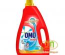 Nước giặt OMO cửa trên loại 2,7 lít