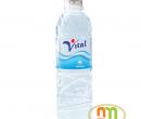 Nước khoáng Vital không ga 1.5L