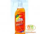 Nước lau bếp Duck 520ml