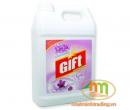 Nước lau sàn 4,5L Gift hương Orchid