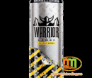 Nước uống tăng lực Warrior hương chanh