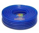 Ống lưới nhựa PVC màu xanh dương