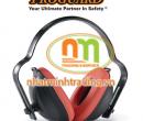 Ốp tai chống ồn A-609-BLK