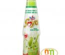 Sữa đậu xanh Number 1 Soya Milk 240ml