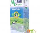 Sữa tươi Mộc Châu 180ml