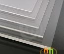 Tấm nhựa PVC trong khổ 0,5 ly