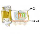 Thang dây sợi Amiang