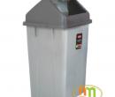 Thùng rác 15L Duy Tân (H116)