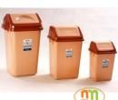 Thùng rác bập bênh to Duy Tân