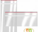 Túi nilon (Túi PE) trong 60x80