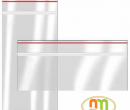 Túi nilon (Túi PE) trong 8x160 cm