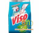 Xà phòng (Bột giặt) bột Viso Chanh 460g