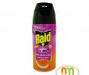 Xịt muỗi Raid 300ml