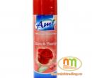 Xịt phòng Ami Hoa hồng 280ml (Gift)