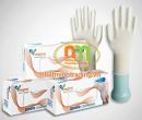Găng tay cao su Chlorine 2 mặt