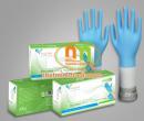 Găng tay cao su nhân tạo Nitrile
