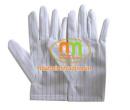 Găng tay chống tĩnh điện PVC
