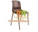 Ghế chống tĩnh điện chân thép Màu: Đồng, Đen
